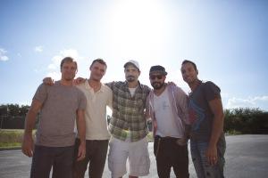 Backstreet Boys_Band