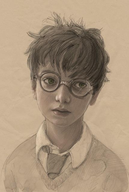 Harry Potter e la pietra filosofale, arriva in Italia la nuova edizione illustrata da Jim Kay (1/3)