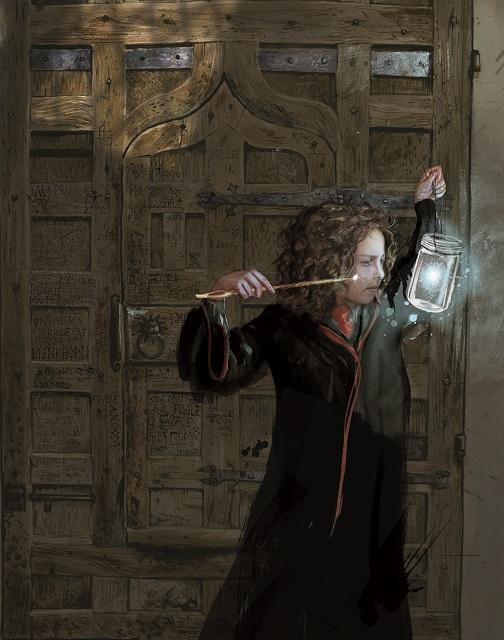 Harry Potter e la pietra filosofale, arriva in Italia la nuova edizione illustrata da Jim Kay (2/3)