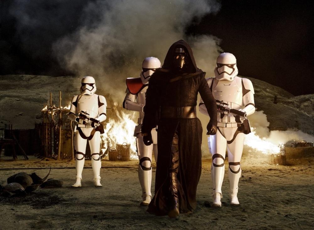 Star Wars: Il risveglio della forza, io penso che... (3/4)