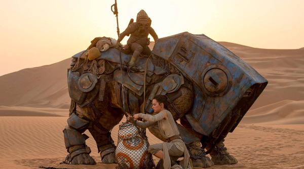 Star Wars: Il risveglio della forza, io penso che... (4/4)