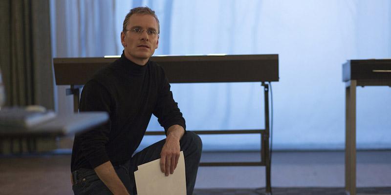 Steve Jobs - film