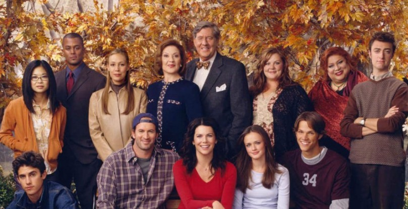Gilmore-Girls-cast