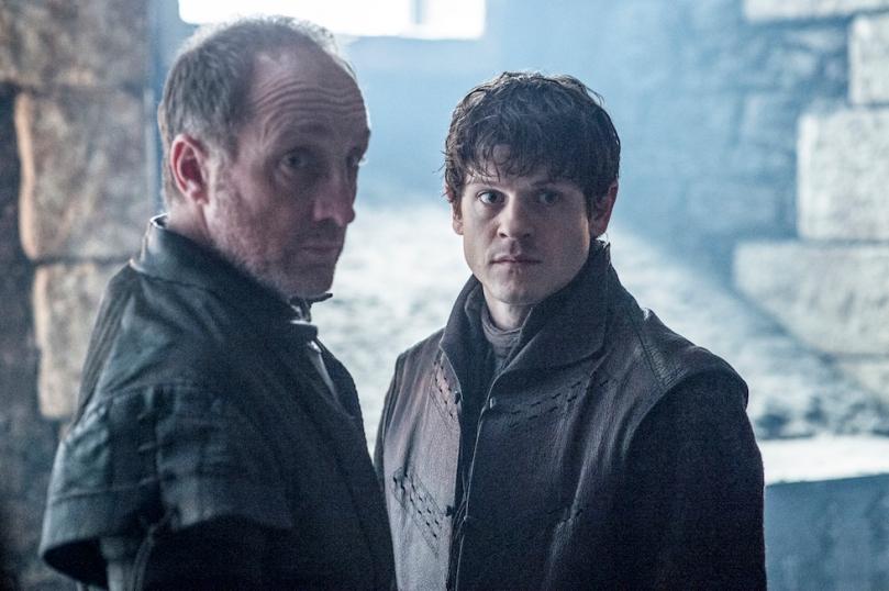 """Le prime foto della nuova stagione di """"Game of Thrones"""""""