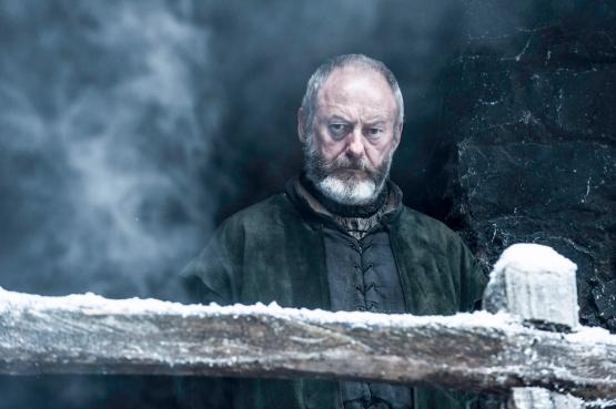 Davos Seaworth (Helen Sloan /HBO)