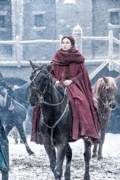 Melisandre (Helen Sloan /HBO)
