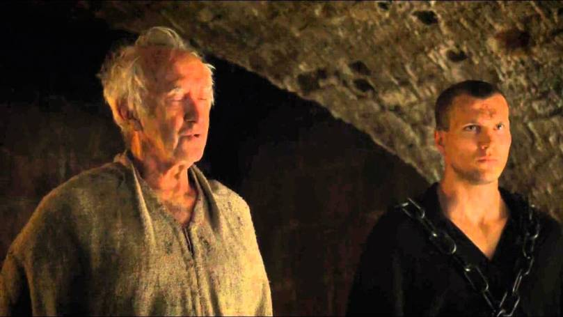 got 6x03 high sparrow