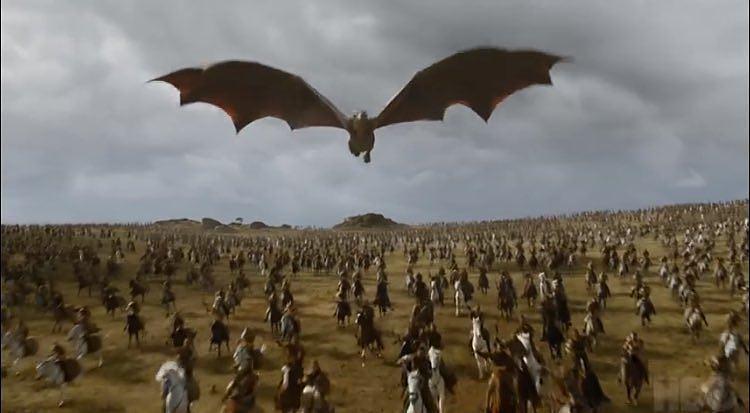got dothraki