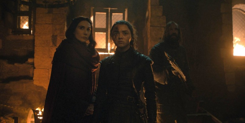 game-of-thrones-arya-melisandre