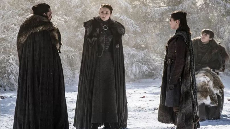 game-of-thrones-8x04 stark